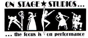 On Stage Dance Studios for professional Choreographers and Custom Choreography for Dance Shows and Convention Shows
